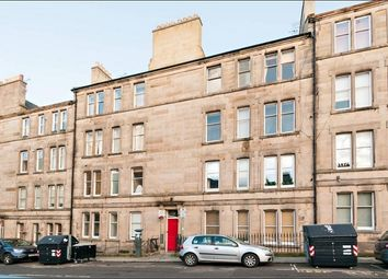 Thumbnail 1 bedroom flat to rent in Comely Bank Row, Comely Bank, Edinburgh