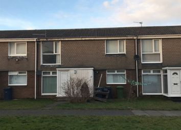 Thumbnail 2 bed flat to rent in Leicester Way, Fellgate, Jarrow