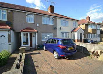 Thumbnail 3 bed terraced house to rent in Northumberland Crescent, Feltham