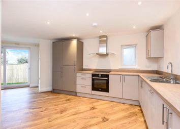 Thumbnail 2 bed flat for sale in Hawthorn Close, Botley, Oxford