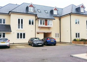 Thumbnail 2 bed flat for sale in 208 Station Road, West Moors, Ferndown, Dorset