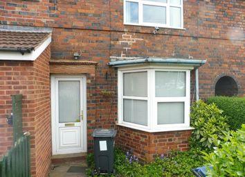Thumbnail 3 bedroom property to rent in Witton Lodge Road, Erdington, Birmingham