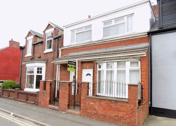 Thumbnail 2 bed flat to rent in Merle Terrace, Sunderland