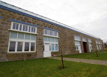 Thumbnail 1 bed town house to rent in Crossover Road, Inverurie