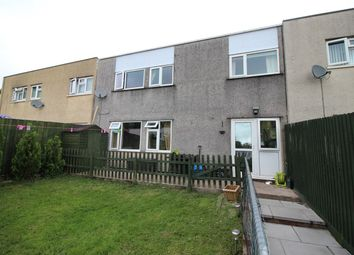 Thumbnail 3 bed terraced house for sale in Clyffes, Greenmeadow, Cwmbran