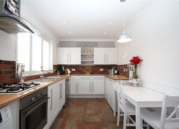 Thumbnail 3 bed terraced house for sale in Thorndon Close, Orpington, Kent