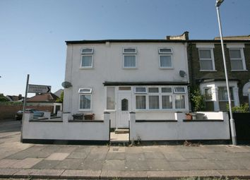 Thumbnail 4 bed end terrace house for sale in Whalebone Grove, Chadwell Heath