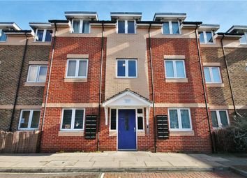 Thumbnail 2 bed flat for sale in Tiptaft House, 93 Miles Road, Mitcham