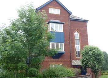 Thumbnail 2 bed flat to rent in Exeter EX2, Quayside - P02013