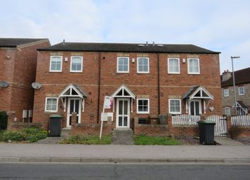 Thumbnail 2 bed terraced house for sale in Hortonfield Drive, Washingborough, Lincoln