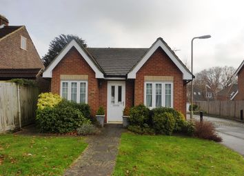Thumbnail 2 bed detached bungalow for sale in Gladys Avenue, Cowplain, Waterlooville
