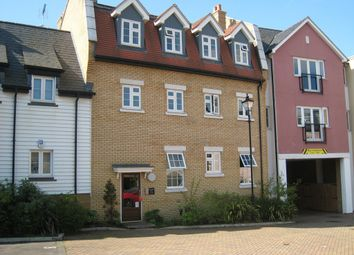 Thumbnail 2 bed flat to rent in Roche Close, Rochford