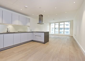 Thumbnail 3 bed flat to rent in Cascade Apartments, Vista, Chelsea Bridge Wharf, 348 Queenstown Rd, Battersea