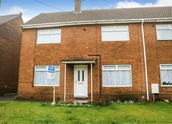 3 bed semi-detached house for sale in Witton Avenue, Sacriston, Durham DH7