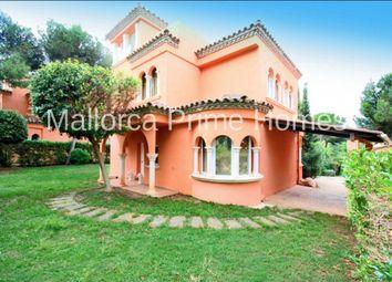 Thumbnail 3 bed villa for sale in 07180, Nova Santa Ponsa, Spain