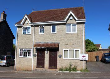 Thumbnail 2 bedroom semi-detached house to rent in 3B Regil Lane, Winford