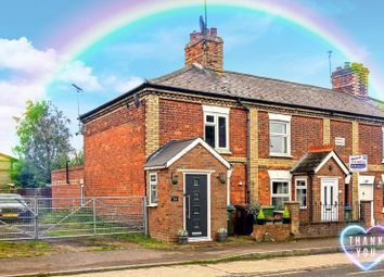 2 bed end terrace house for sale in Aylesbury Road, Aston Clinton, Aylesbury HP22