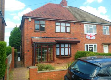 Thumbnail 3 bed semi-detached house to rent in Cromwell Drive, Dudley