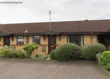Thumbnail 1 bedroom bungalow for sale in Speedwell Crescent, Scunthorpe