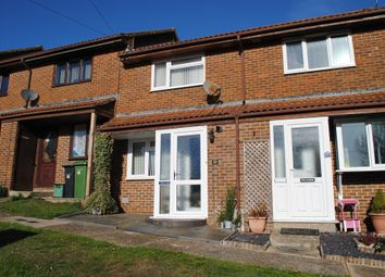 Thumbnail 2 bed terraced house for sale in Mistley Close, Bexhill-On-Sea