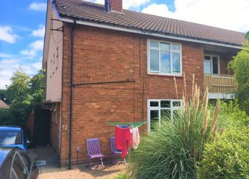 Thumbnail 3 bed flat to rent in Vineyard Road, Northfield, Birmingham