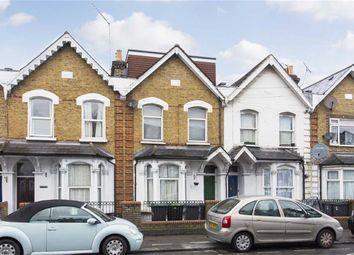 Thumbnail 4 bed terraced house for sale in Hornsey Park Road, Hornsey, London