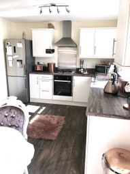 Thumbnail 3 bed semi-detached house for sale in Worcester Court, Tonyrefail -, Porth
