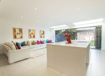 Thumbnail 6 bed property for sale in The Vale, London