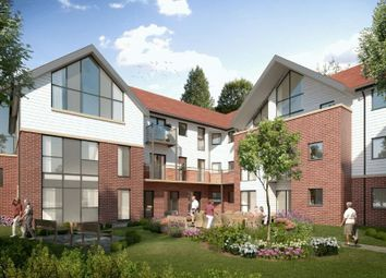 Thumbnail 1 bed property for sale in Duttons Road, Romsey