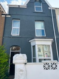 4 bed terraced house for sale in Finsbury Terrace, Brynmill, Swansea SA2