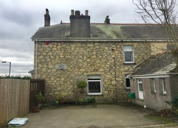 Thumbnail 4 bed property to rent in Trelowth, St. Austell