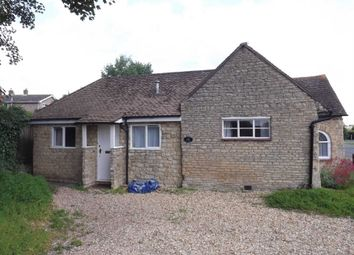 Thumbnail 3 bed detached house to rent in Stagsden Road, Bromham, Bedford