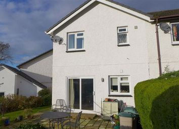 2 bed semi-detached house for sale in Glan Seilo, Aberystwyth, Ceredigion SY23