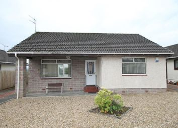 Thumbnail 2 bed detached bungalow to rent in Connell Crescent, Mauchline