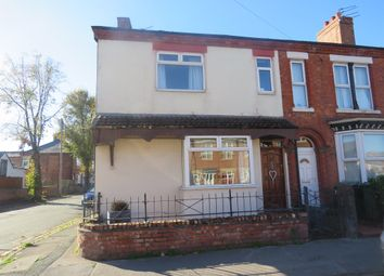 3 bed end terrace house for sale in Ways Green, Winsford CW7