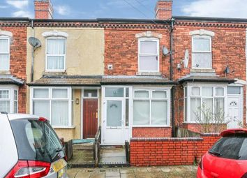 Thumbnail 3 bed terraced house for sale in Nigel Road, Birmingham, West Midlands