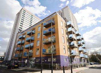 Thumbnail 1 bed flat to rent in Maha Building, Merchant Street, Bow