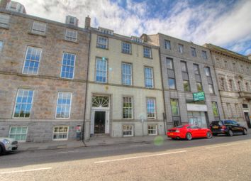 Thumbnail 2 bedroom flat for sale in Union Terrace, Aberdeen