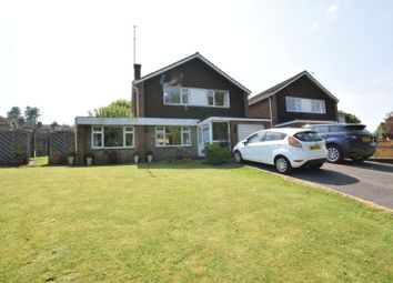 4 bed detached house for sale in Lombardy Drive, Berkhamsted HP4