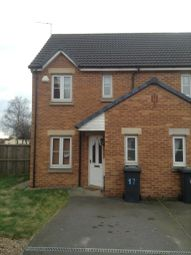 Thumbnail 2 bedroom semi-detached house to rent in Kiwi Drive, Alvaston, Derby