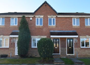 Thumbnail 3 bed town house for sale in Laurel Court, Ryhill, Wakefield