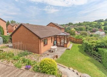 Thumbnail 3 bed detached bungalow for sale in Daffodil Wood, Builth Wells