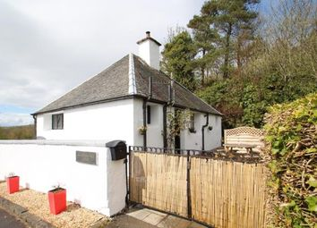 Thumbnail 2 bed detached house for sale in Port Glasgow Road, Kilmacolm