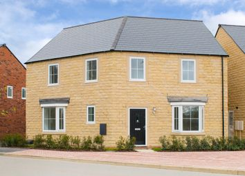 "Thumbnail 4 bed semi-detached house for sale in ""Billington"" at Mitton Road, Whalley, Clitheroe"