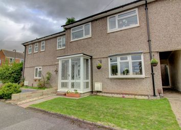 Thumbnail 3 bed terraced house for sale in Dryden Road, Tamworth