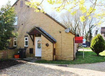 Thumbnail 1 bedroom semi-detached house to rent in Hathersage Moor, Swindon