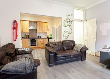 Thumbnail 5 bed duplex to rent in Wilmslow Road, Fallowfield