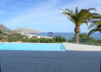 Thumbnail 5 bed chalet for sale in Urb. Tosal Del Molar, 78, 03590 Altea, Alicante, Spain