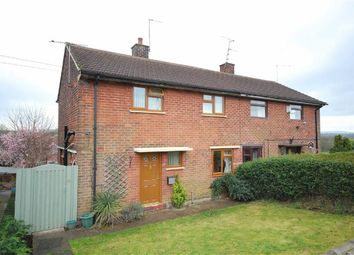 Thumbnail 2 bed property for sale in Gloves Lane, Blackwell, Alfreton
