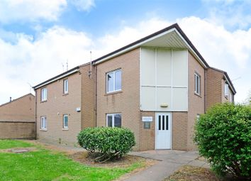 Thumbnail 1 bedroom flat for sale in Normancroft Court, Sheffield